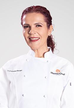 Maritere Ramírez Degollado