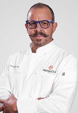 Benito Molina