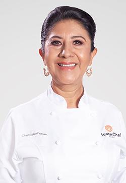 Celia Florián