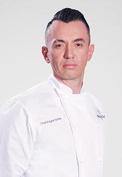 Edgar Núñez