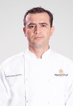 Jonatan Gómez Luna